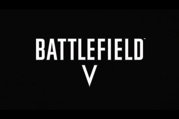 Battlefield V Featured