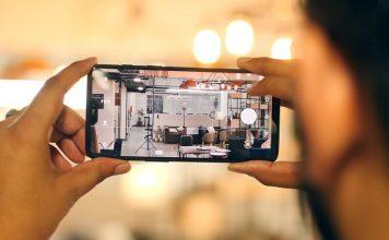Best Camera Phones Under 50000 INR