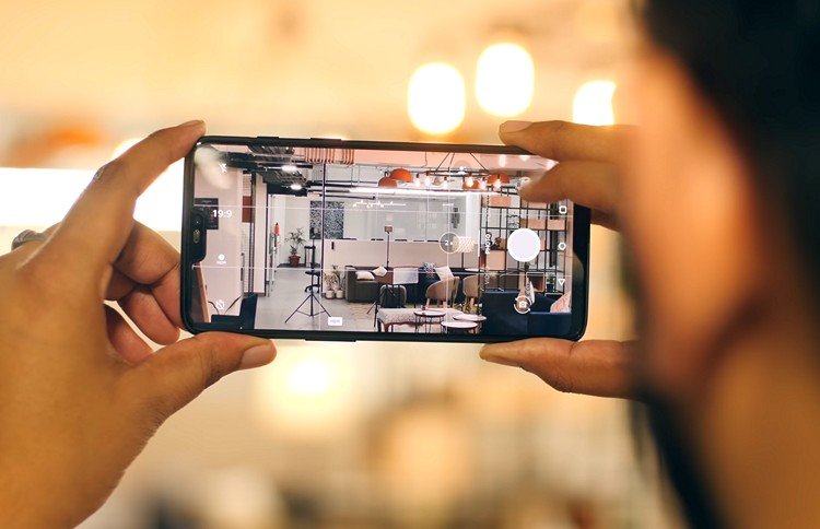 11 Best Camera Phones Under 50000 INR (December 2018) | Beebom