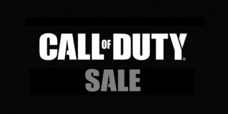 Call of Duty Bonanza Sale Live on PlayStation Till June 25