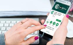 Cashify website