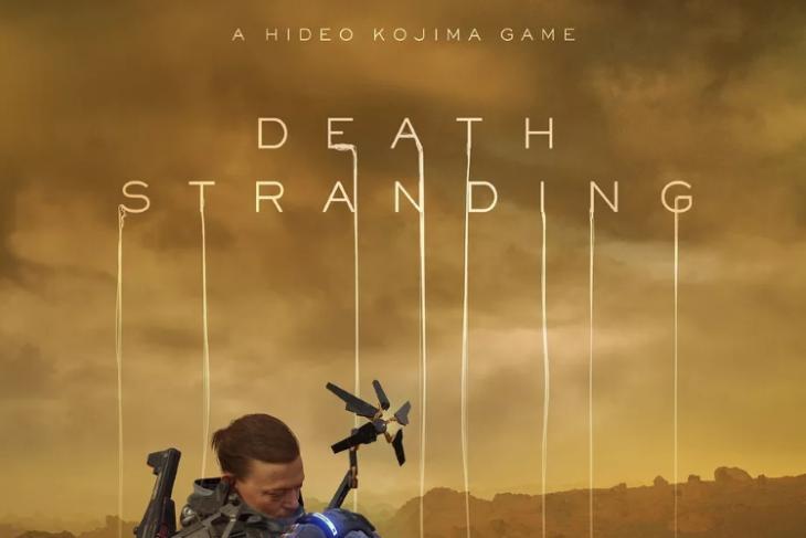 Death Stranding Feartured