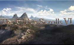 Elder Scrolls VI website