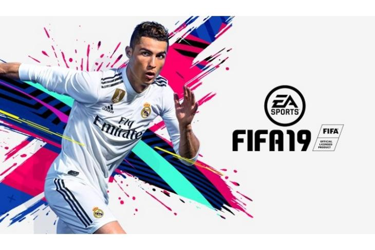 FIFA 19 Pre Order Featured