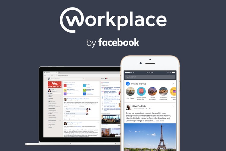 Facebook's 'Workplace for Good' Brings Premium Features For Free to Non-Profits
