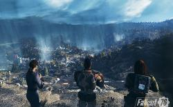 Fallout76 website