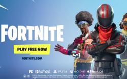 Fortnite Featured