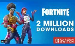 Fortnite Switch 2Mn website