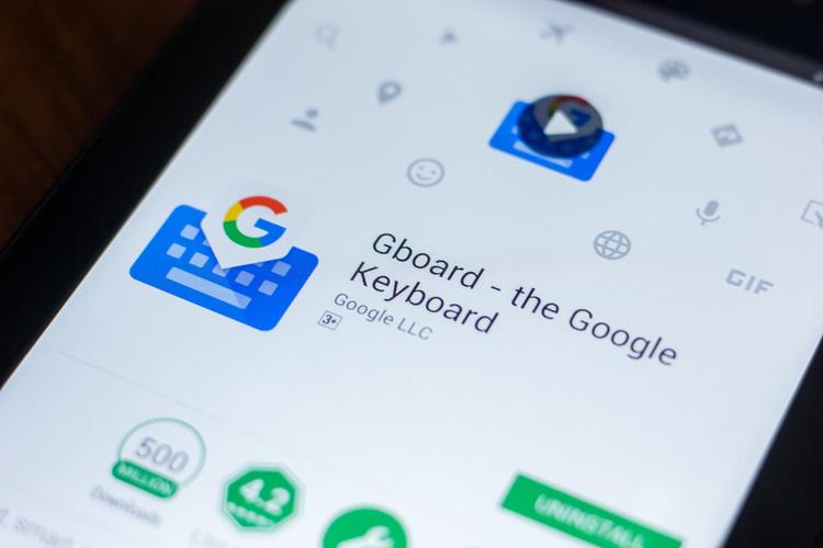 Gboard Beta 8 4 is Reorganizing Emojis, Removing GIF Camera