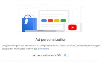 Google Ads Featured New