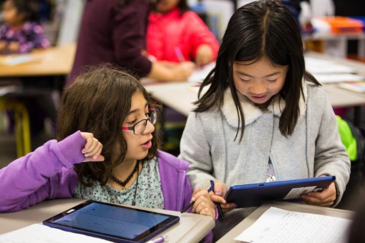 Google Classroom Featured