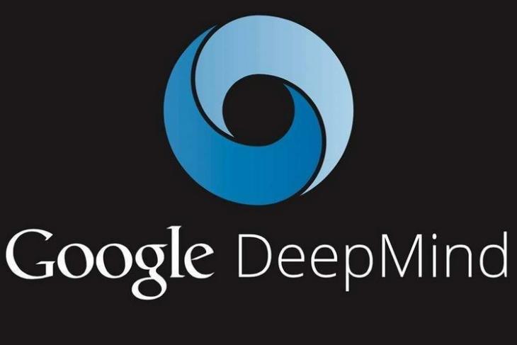 Google DeepMind website