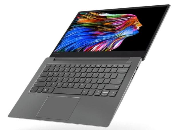 Lenovo Launches Ideapad 330S, Ideapad 530S Laptops and