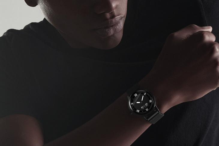 Lenovo Watch X website