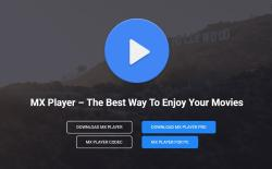MX Player Featured