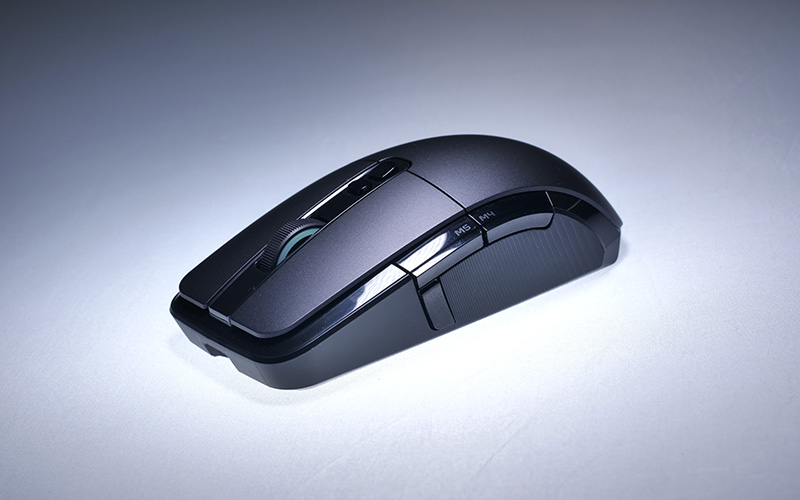 Mi Gaming Mouse Body