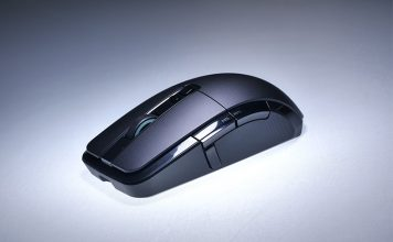 Mi Gaming Mouse Featured