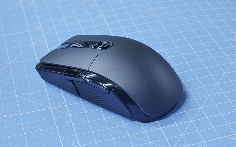 Mi Gaming Mouse full body