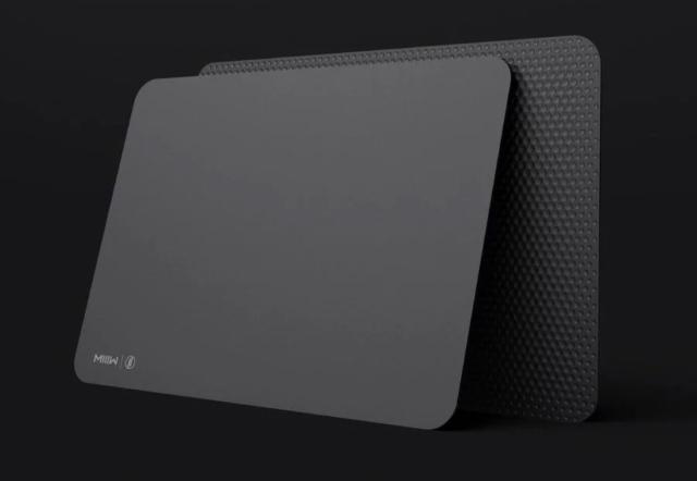 Xiaomi's New Mi Smart Mouse Pad Brings Wireless Charging, RGB Lighting