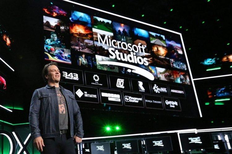 Microsoft Acquires 4 Game Studios, Creates 'The Initiative