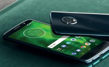 Moto G6 India Launch