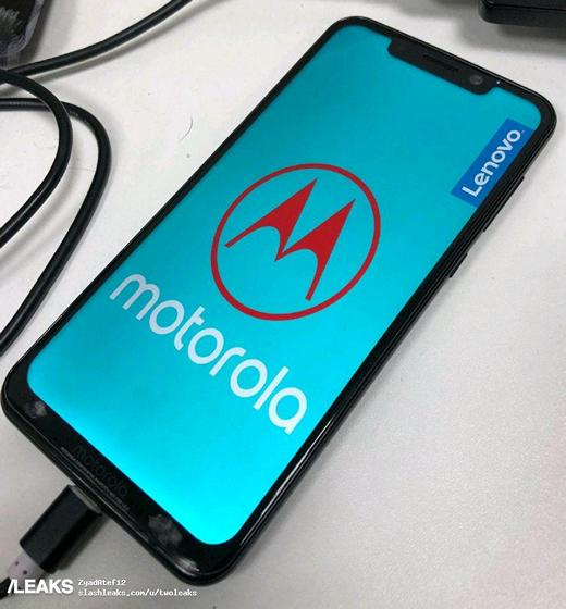 Specs and Real-Life Images of Motorola One Power Reportedly Leak Online