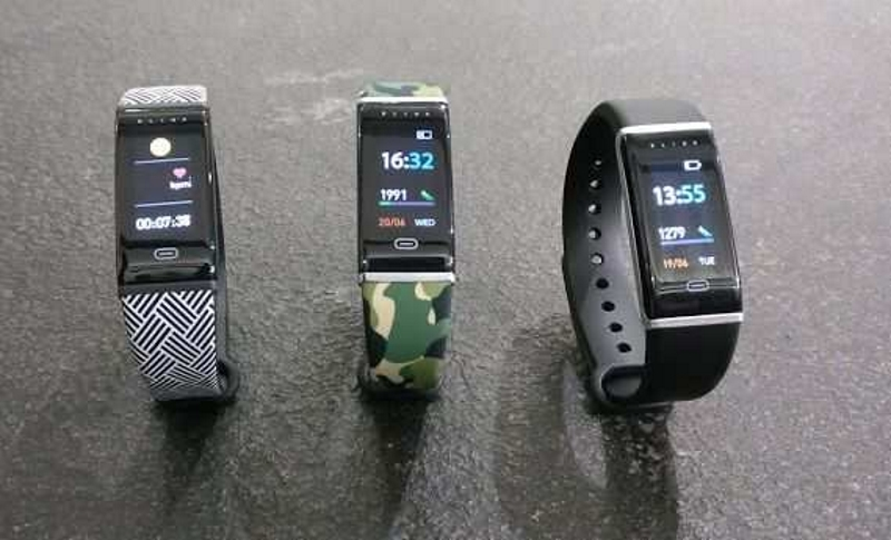 Myntra Unveils Blink Go Fitness Band, Along With Myntra Wearable Platform