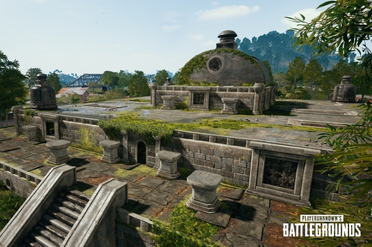 Everything You Need To Know About The New PUBG Sanhok Map