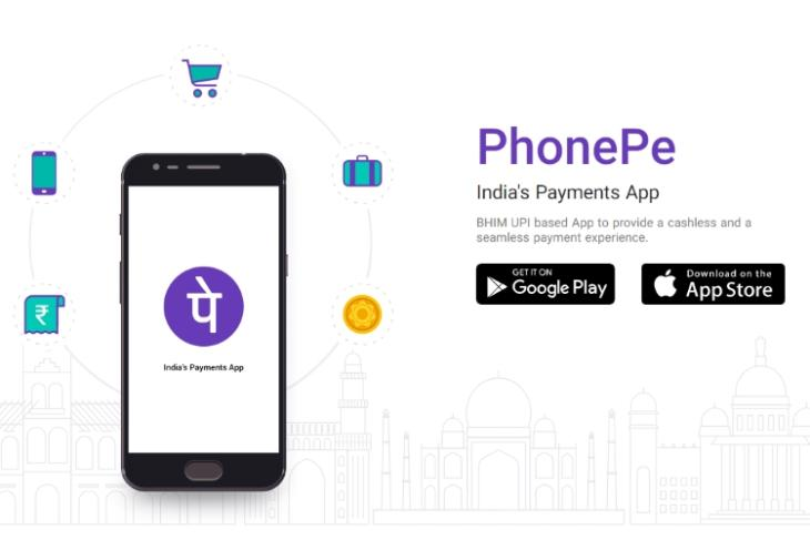 PhonePe Featured