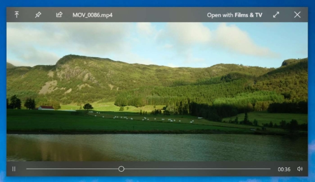 QuickLook App Brings Mac's Preview Feature To Windows