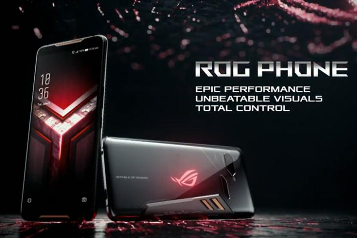 ROG Phone featured 2