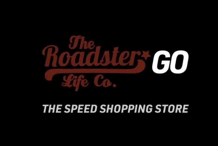 Roadster Go Featured