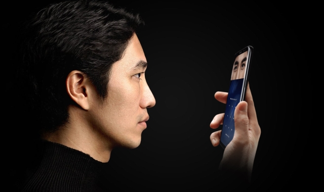 Samsung Galaxy S10 leak reveals 3D face-detection technology in works