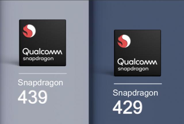 snapdragon 439, 429