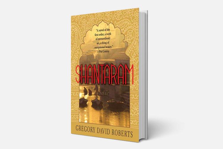 Apple Will Make a TV Series on Crime Novel 'Shantaram'