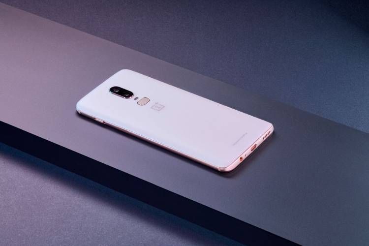 The Stunning OnePlus 6 Silk White Limited Edition Will Go on Sale on 5 June
