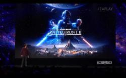 Star Wars Battlefront II Featured