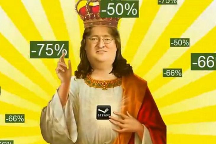 Steam Summer Sale Featured