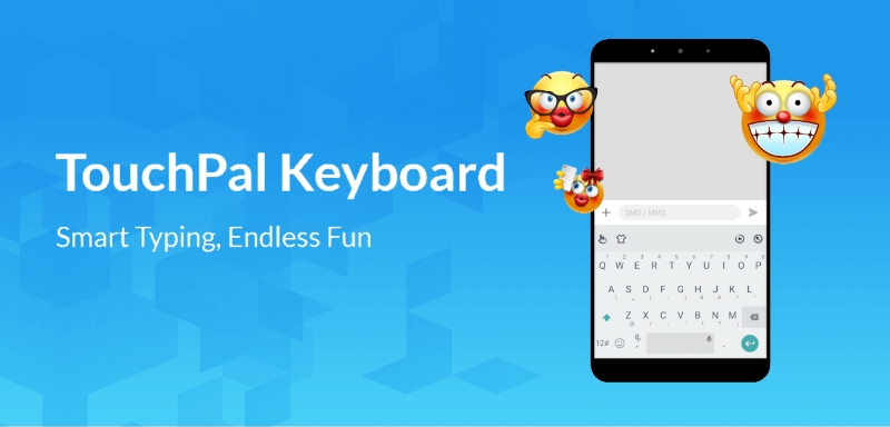 CooTek's TouchPal Keyboard: One of the Smartest Keyboard Apps for Android