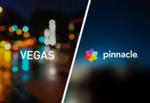 VEGAS Movie Studio Platinum vs. Pinnacle Studio- Battle of the Budget Video Editing Software