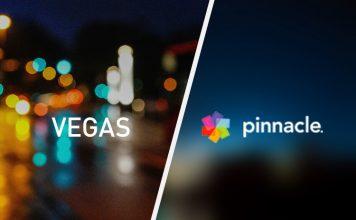 VEGAS Movie Studio Platinum vs. Pinnacle Studio- Battle of the Budget Video Editing Software