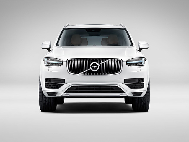 Volvo CX90 T8 Electric Cars