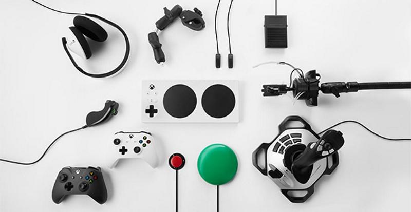Xbox Adaptive Controller 2