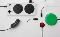 Xbox Adaptive Controller Featured