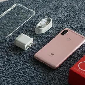 Xiaomi Redmi 6 Pro website3
