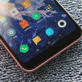 Xiaomi Redmi 6 Pro website5