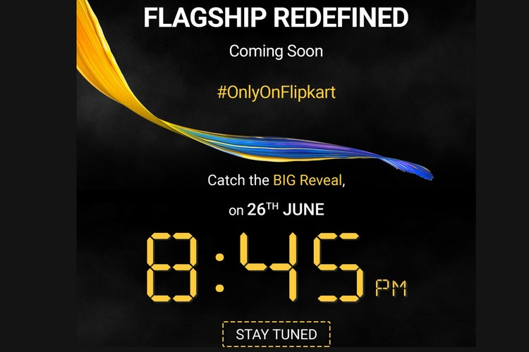 Asus Zenfone 5Z Expected to Launch in India June 26, Exclusively on Flipkart