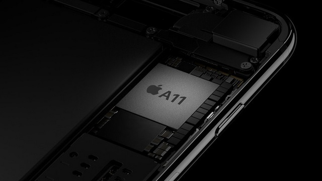 Samsung Working at Feverish Pace to Land A13 Chip Orders From Apple