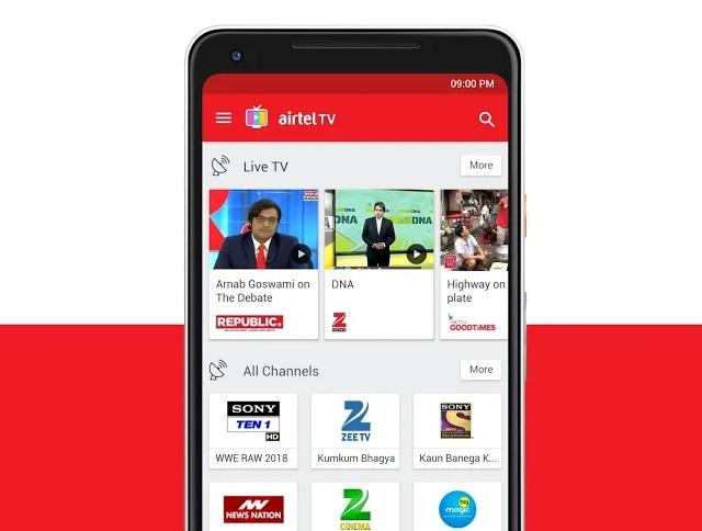 Emby Tv Malayalam