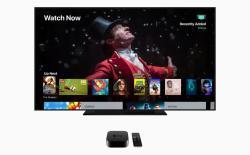 apple tv 4K update